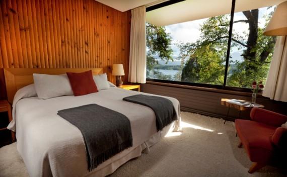 Hotel Antumalal, um paraíso em Pucón para se encantar e relaxar