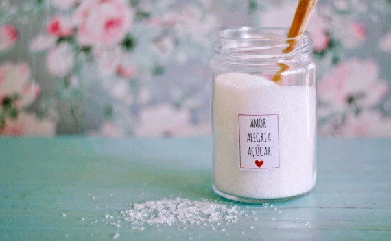 As diferenças dos 6 tipos de açúcar mais usados na culinária