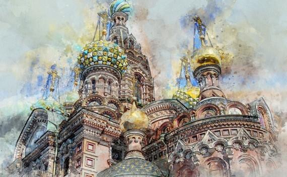 Curiosidades da Russia: o que deve saber antes de ir, escrito por uma russa