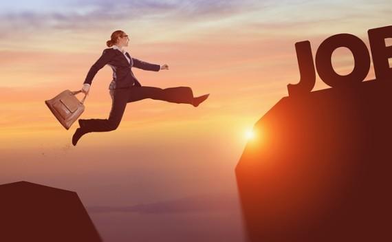 Antes de abandonar a carreira atual, pense nestas 10 coisas!