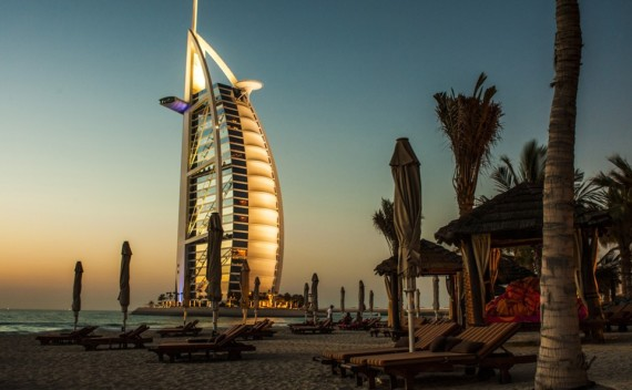 Visto para Dubai gratuito e feito na chegada entra em vigor!