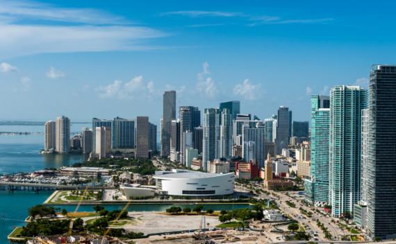 Downtown Miami: 5 programas excelentes