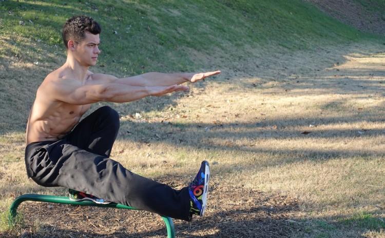 Mobilidade no mundo fitness?