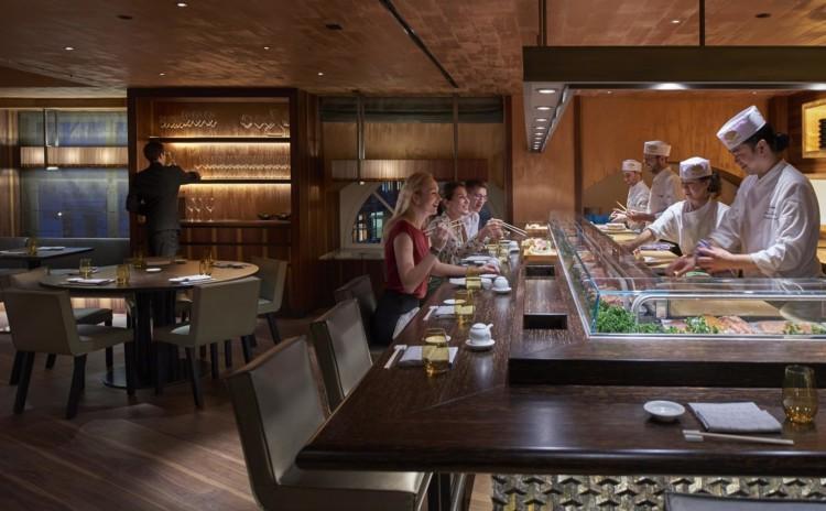 Matsuhisa no Mandarin Oriental Munique, a experiência gastronômica!
