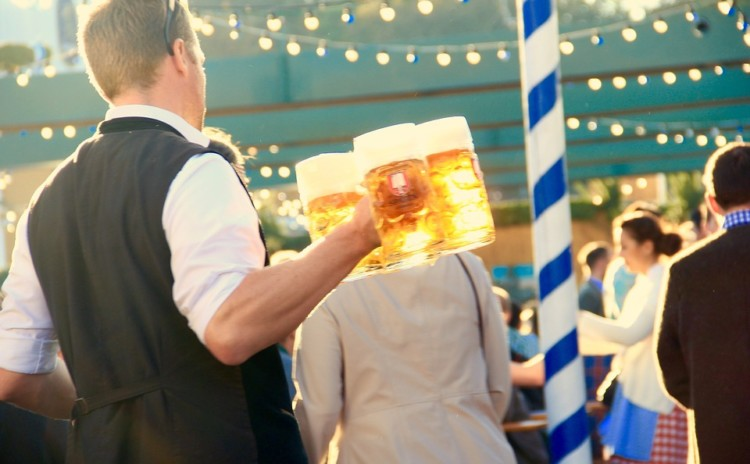 Oktoberfest Munique – datas, onde ficar entre outras dicas