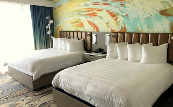 Onde ficar em Daytona Beach? Hard Rock Hotel é a novíssima opção!