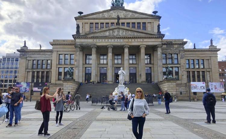 Guia em Berlim e roteiro com alguns dos principais pontos da cidade