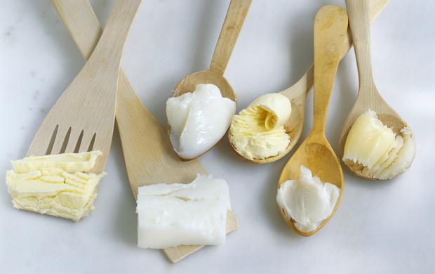 Escolha Certa: Manteiga ou margarina? Maionese ou requeijão?