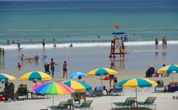 O que fazer em Daytona Beach? Roteiro na cidade sede da NASCAR!