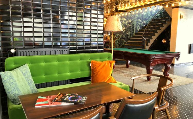 Onde ficar em Dusseldorf? O Max Brown Midtown é minha recomendação!