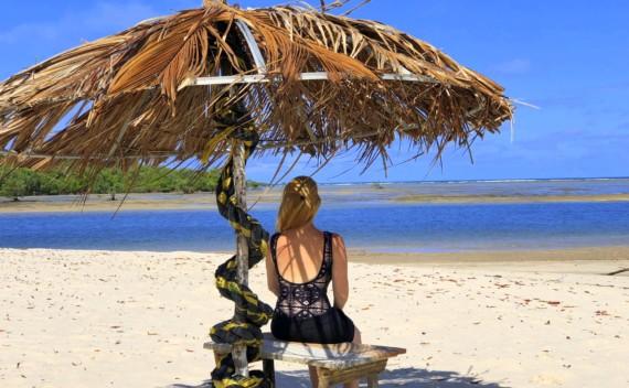 O que fazer em Boipeba e em quantos dias? Dicas e roteiro nesta paradisíaca ilha baiana!