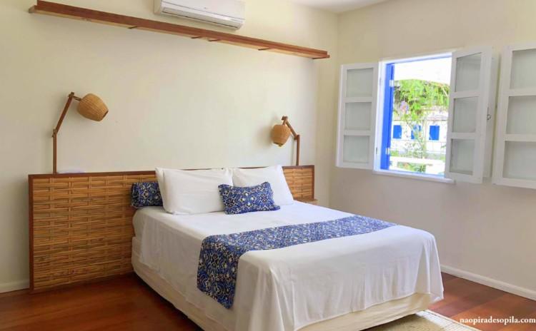 Apartamentos Vila da Barra em Boipeba, bem localizado e pra se sentir em casa!