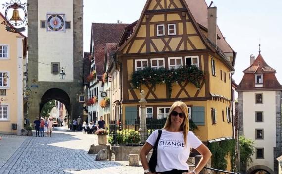 O que fazer em Rothenburg ob der Tauber? A queridinha na Rota Romântica alemã