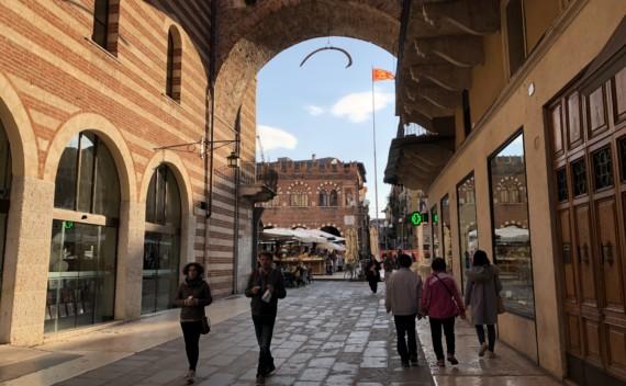O que fazer em Verona, a cidade palco de Romeu e Julieta
