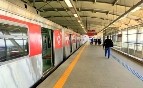 Aeroporto de Guarulhos de Metrô. Como ir até lá?