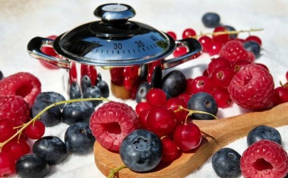 Alimentos com calorias negativas que matam a fome