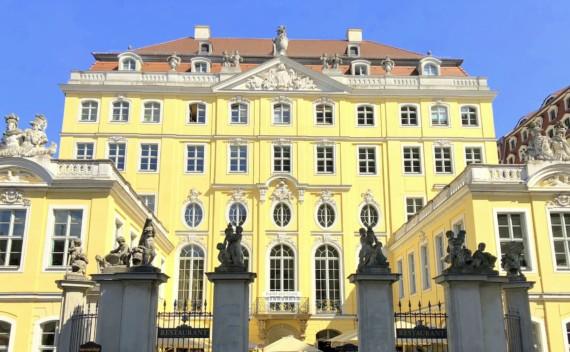 Onde ficar em Dresden, Alemanha?