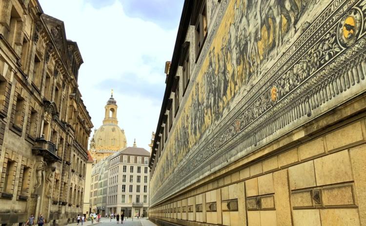O que fazer em Dresden, na Alemanha?