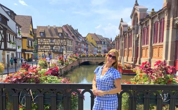 O que fazer em Colmar, na charmosa Alsácia?