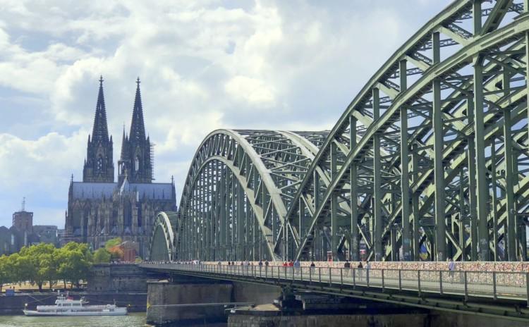O que fazer em Colonia (Kohl), Alemanha?