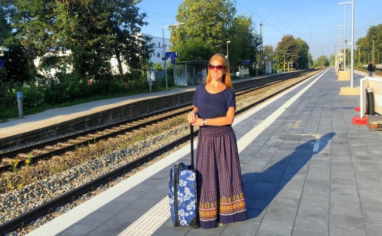 Trem na Alemanha: como funciona e como economizar?