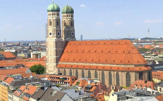 O que fazer em Munique, além da Oktoberfest?