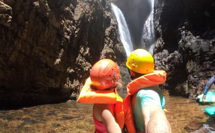 Cachoeira do Dragão: um paraíso na Chapada dos Veadeiros