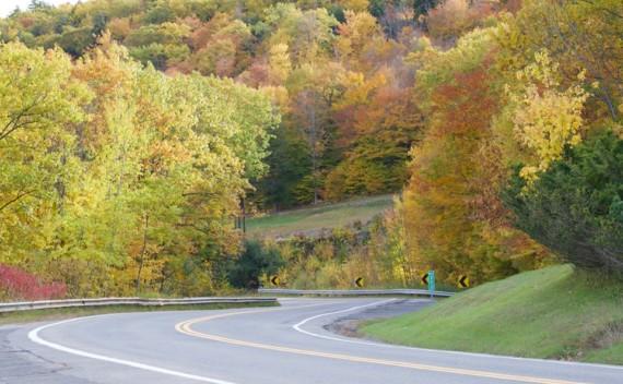 O que fazer em Vermont, Nova Inglaterra?