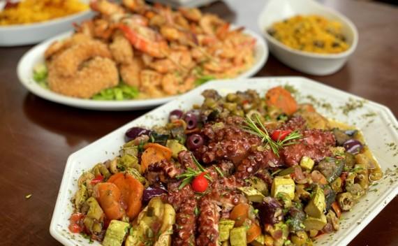 Onde comer em Bombinhas: restaurantes recomendados