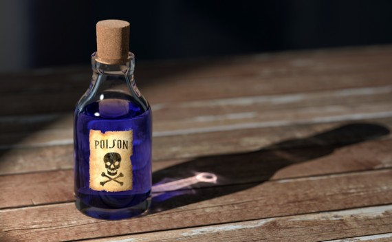 Pessoas tóxicas: fuja, quando possível!