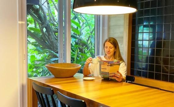 Isolamento social: o que aprendi até agora?